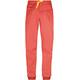 La Sportiva Sandstone Miehet Pitkät housut , punainen